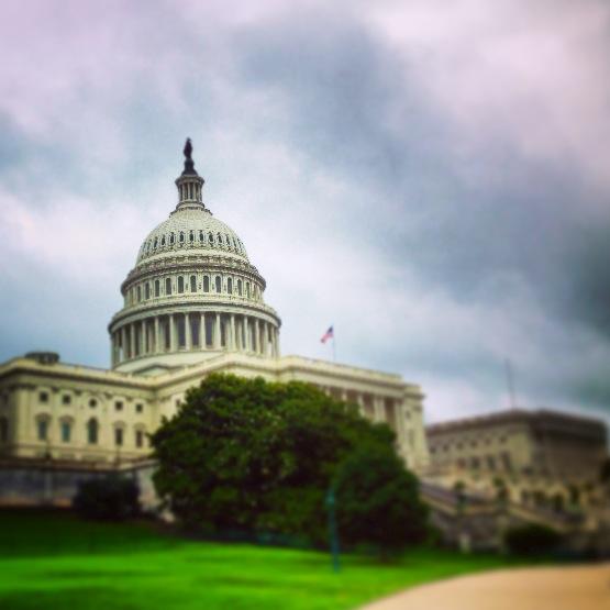Student View: Government Shutdown