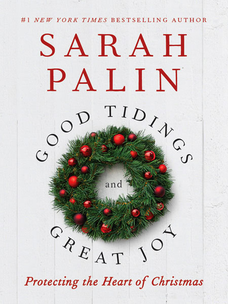 Sarah Palin's latest book bigoted, extremely offensive