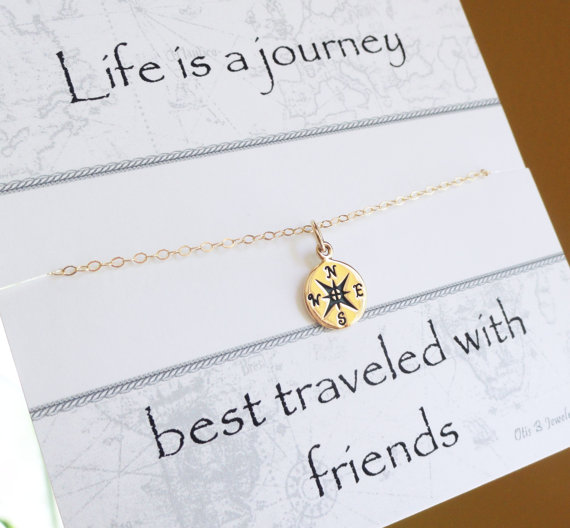 This necklace can be found at http://www.etsy.com/uk/listing/153120048/graduation-gift-gold-compass-necklace?utm_source=OpenGraph&utm_medium=PageTools&utm_campaign=Share