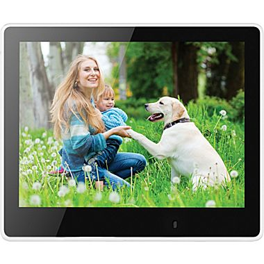 Digital picture frames are a good option for a close friend you have a lot of pictures with. This one can be found at http://www.staples.com/Viewsonic-8-inch-VFM820-50-UltraSlim-Digital-Photo-Frame-Black/product_108946?cid=PS:GooglePLAs:108946&ci_src=17588969&ci_sku=108946&KPID=108946