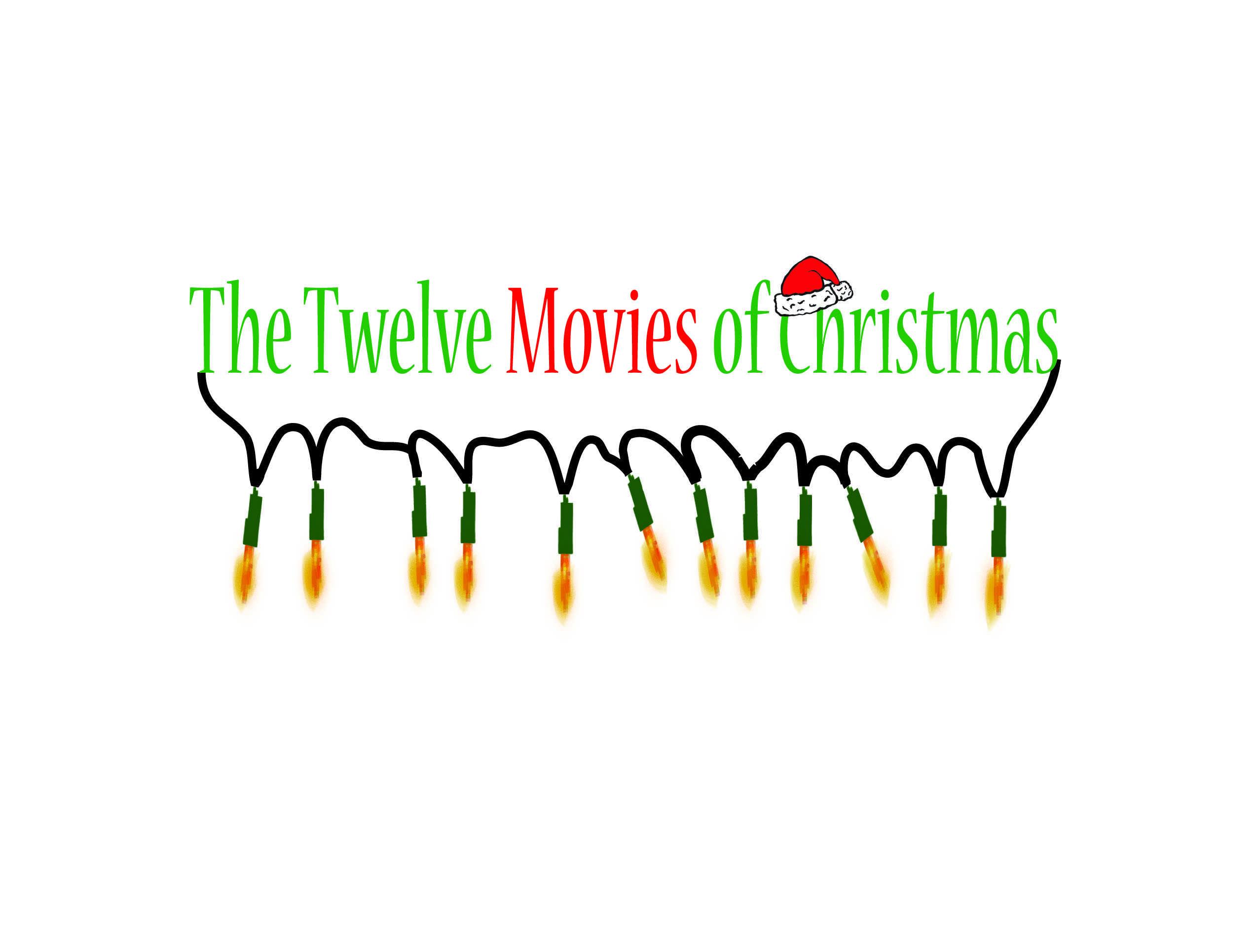 The 12 movies of Christmas   Bearing News