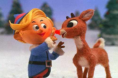 'Rudolph the Red-Nosed Reindeer' ignites Christmas cheer