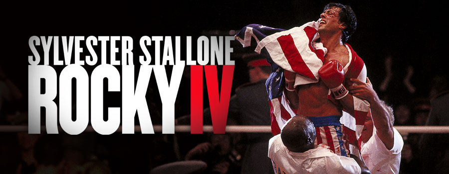 'Rocky IV' is the underdog of Christmas