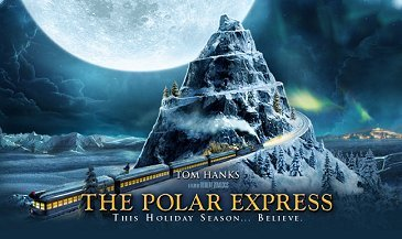 After a decade, 'The Polar Express' is a timeless classic