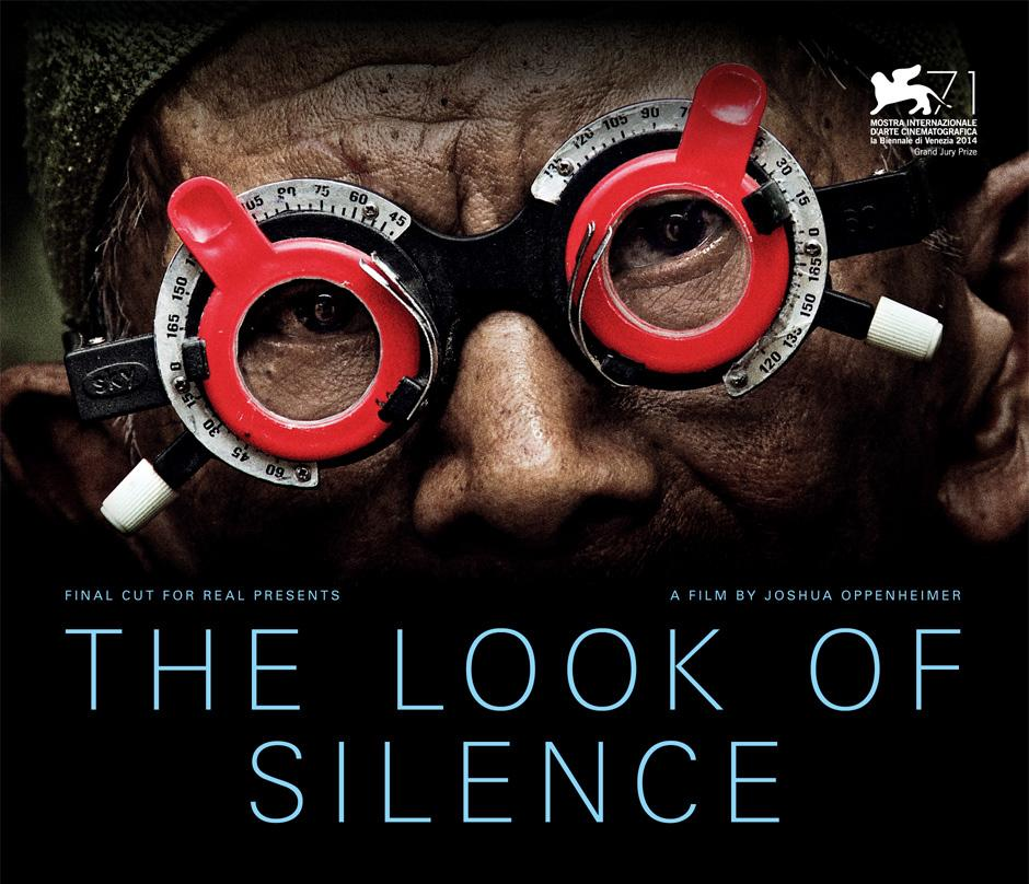 'Look of Silence' stuns the mind