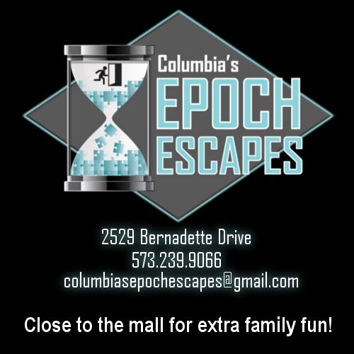 Epoch Escapes